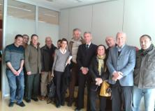 Abbiamo incontrato la commissione Ambiente Regionale