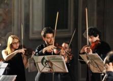 Concerto per orchestra e organo in San Rocco