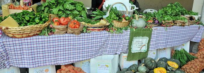 25 settembre ESSERE TERRA giornata del biologico e dell'agricoltura contadina