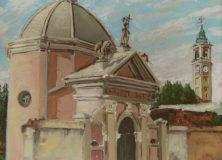 PITTURA A CUGGIONO – Gaetano e Italo Calcaterra