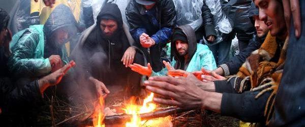 SCONFINATI tra Balkan Route e rotte migratorie