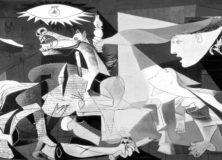 GUERNICA e la guerra civile spagnola