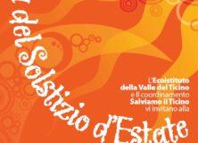 26a FESTA DEL SOLSTIZIO D'ESTATE