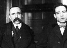 1927 – 2017 SACCO e VANZETTI – Per non dimenticare.