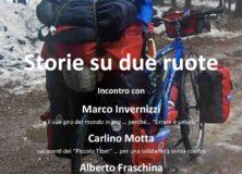 STORIE SU DUE RUOTE