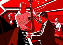 Tra Jazz arte e solidarietà