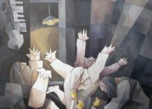 La Shoah, i drammi del Novecento e quelli di oggi