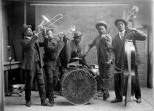 Breve storia del Jass dal 1860 al 1930