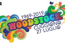 WOODSTOCK E NOI Cuggiono sabato 27 luglio dalle 10 alle 24 in Villa Annoni.