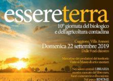 ESSERE TERRA Giornata del biologico e dell'agricoltura contadina