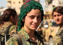 Rojava, una esperienza di confederalismo democratico